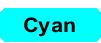 CYAN (Azůrová)
