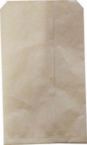 Obalový materiál drogerie - Sáček kupecký papírový 1,0 kg - karton - 15 kg, 50 g, m2
