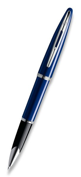 Psací potřeby - Waterman Carène Intense Blue ST roller