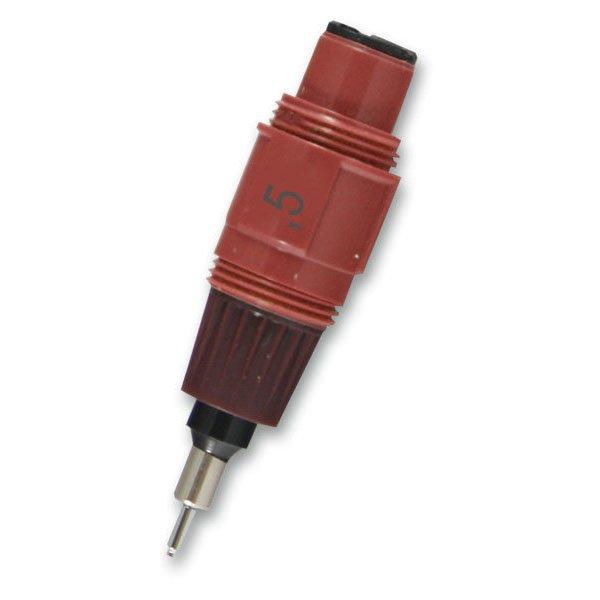 Psací potřeby - Náhradní hrot technického pera Rotring Isograph 0,5 mm