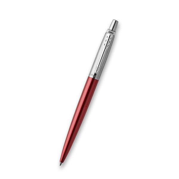 Psací potřeby - Parker Jotter Kensington Red CT kuličková tužka