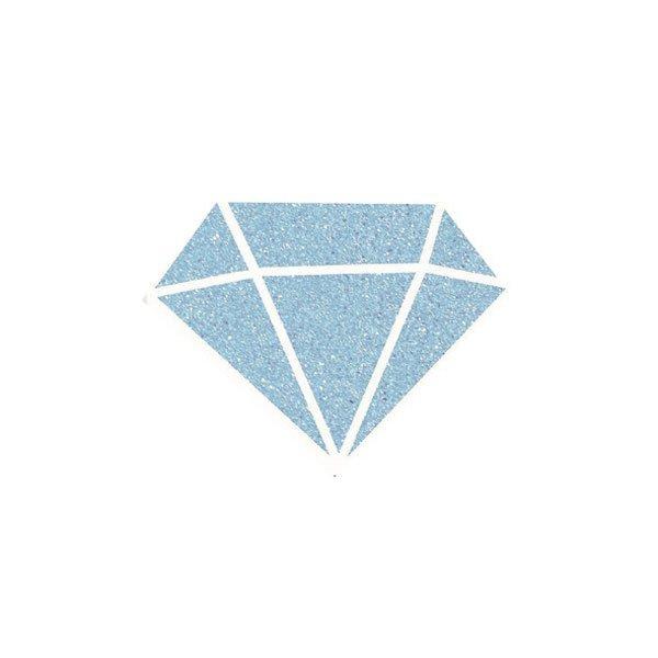 Školní a výtvarné potřeby - Diamantová barva Aladine Izink sv. modrá