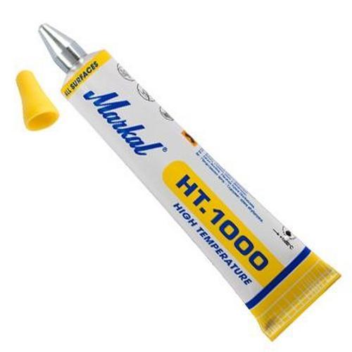 Psací potřeby - Popisovač na horkou ocel HT 1000 - Hrot 3mm 5ks
