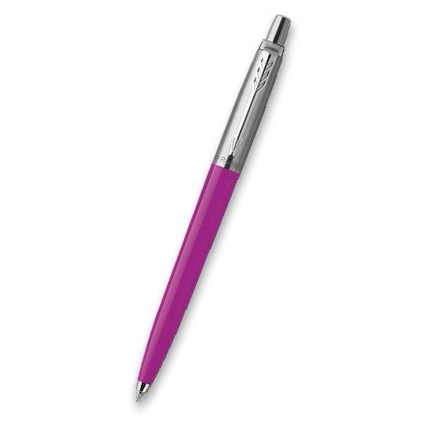 Psací potřeby - Kuličková tužka Parker Jotter Originals magenta