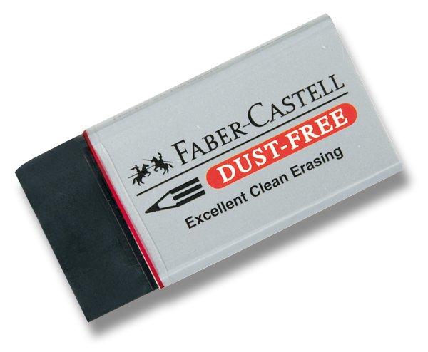 Psací potřeby - Pryž Faber-Castell na grafitovou tužku
