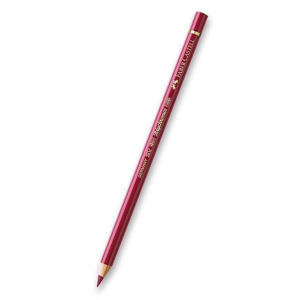 Psací potřeby - Pastelka Faber-Castell Polychromos - červené a růžové odstíny 225