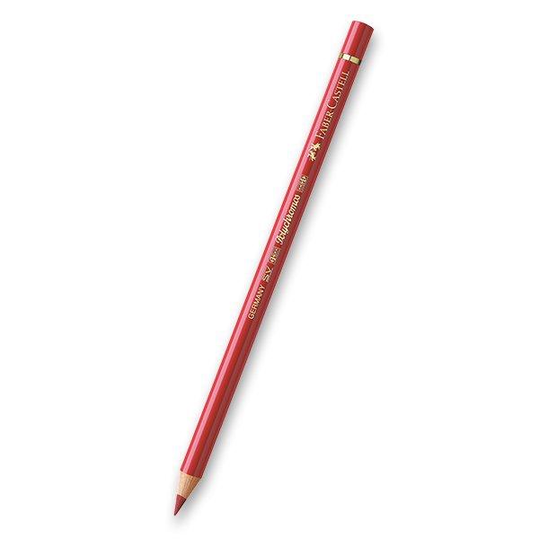 Psací potřeby - Pastelka Faber-Castell Polychromos - červené a růžové odstíny 191