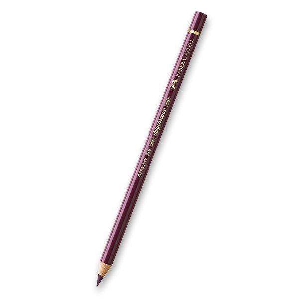 Psací potřeby - Pastelka Faber-Castell Polychromos - červené a růžové odstíny 194