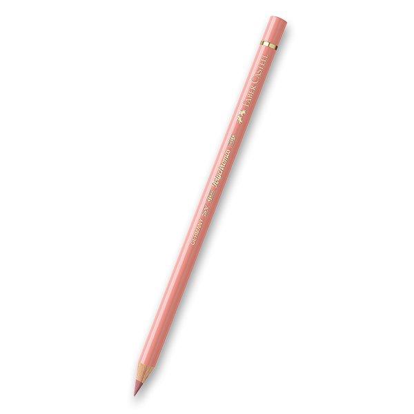 Psací potřeby - Pastelka Faber-Castell Polychromos - červené a růžové odstíny 189