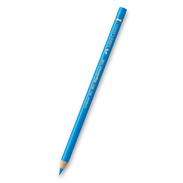 Psací potřeby - Pastelka Faber-Castell Polychromos - modré odstíny 152