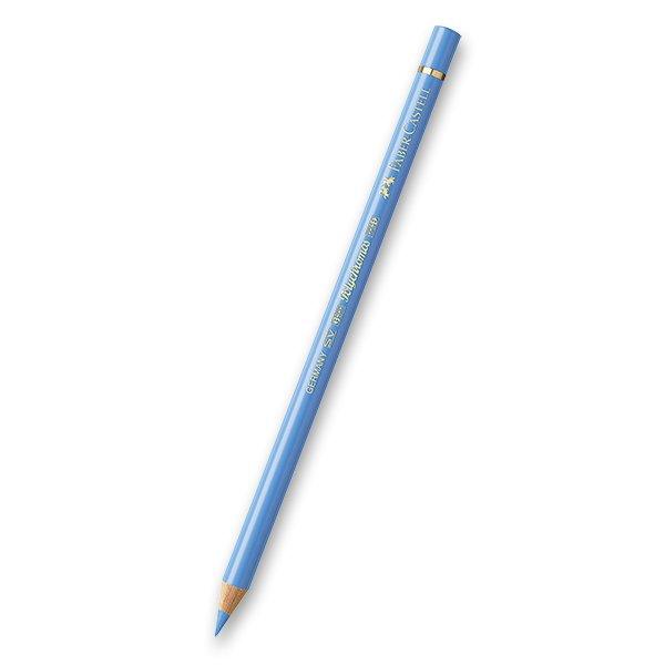 Psací potřeby - Pastelka Faber-Castell Polychromos - modré odstíny 146