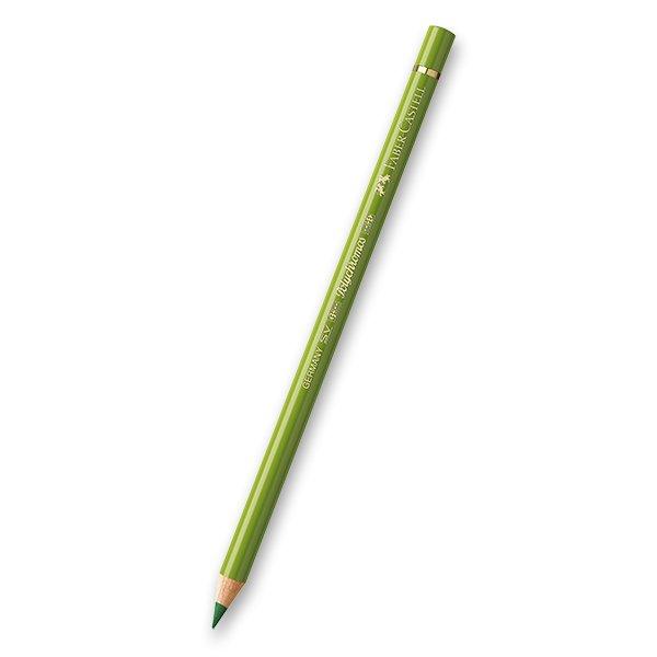 Psací potřeby - Pastelka Faber-Castell Polychromos - zelené odstíny 168