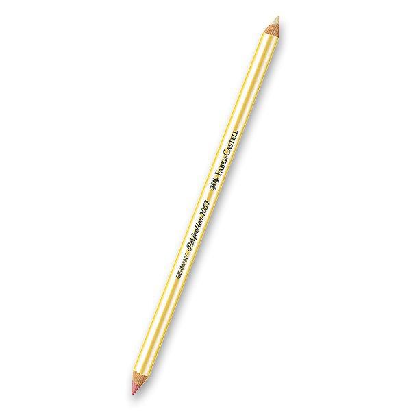 Psací potřeby - Korektor Faber-Castell Perfection v tužce oboustranný