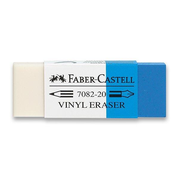 Psací potřeby - Pryž Faber-Castell vinylová