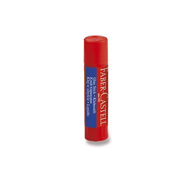 Psací potřeby - Lepicí tyčinka Faber-Castell 10 g