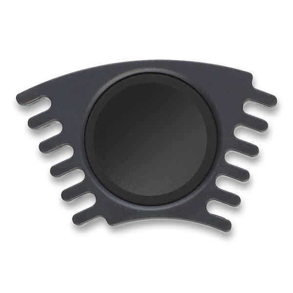 Psací potřeby - Vodová barva Faber-Castell Connector černá