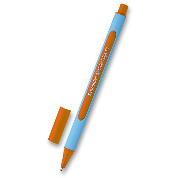 Psací potřeby - Roller Schneider 1522 Slider Edge XB oranžový