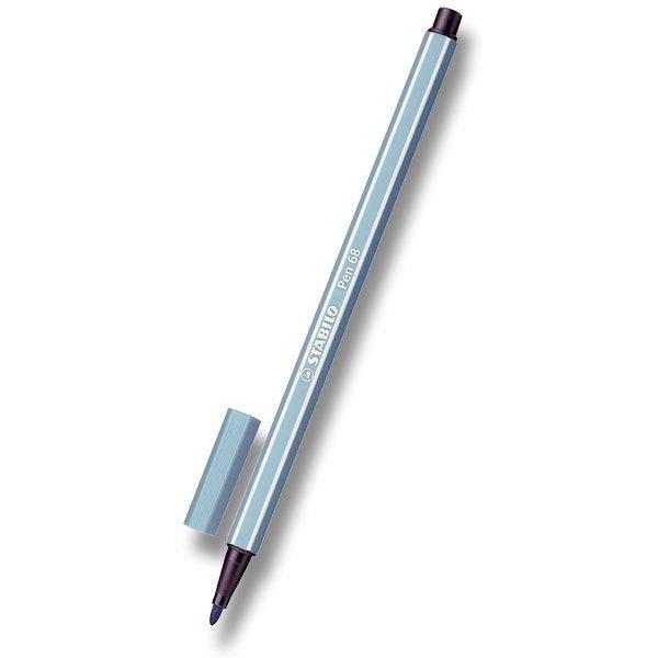 Psací potřeby - Fix Stabilo Pen 68 azurový