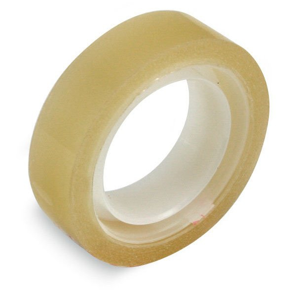 Obalový materiál drogerie - Samolepicí páska Kores 12 mm × 10 m