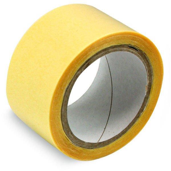 Obalový materiál drogerie - Oboustranně lepicí páska Kores Duo 30 mm × 5 m