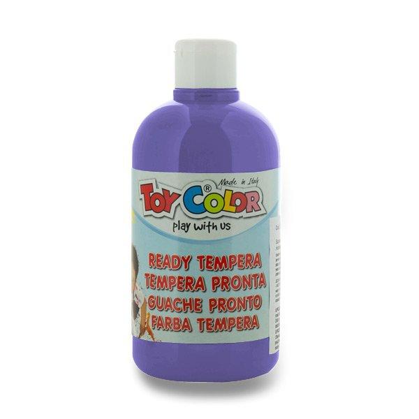 Školní a výtvarné potřeby - Temperová barva Ready Tempera fialová