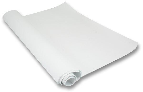 Kancelářské potřeby - Blok do flipchartu 65 x 98 cm, 40 listů, čistý