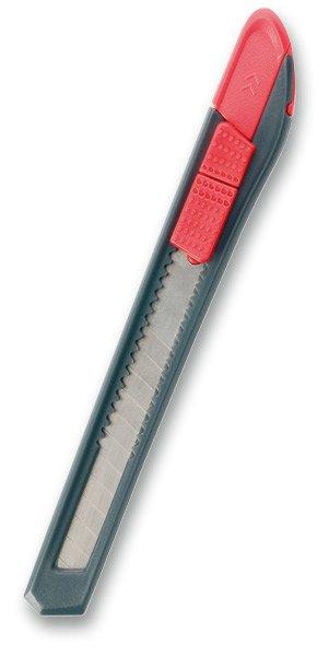 Kancelářské potřeby - Odlamovací nůž Maped Start Plastic 9 mm