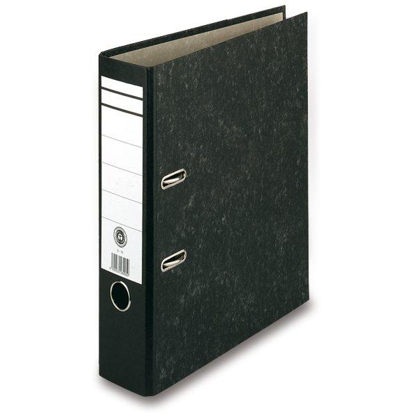 Třídění a archivace - Pákový pořadač Esselte Basic A4, 70 mm