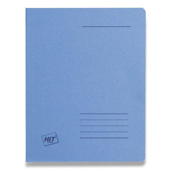 Třídění a archivace - Rychlovazač Hit Office ROC modrý