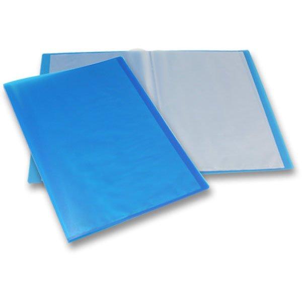 Třídění a archivace - Katalogová kniha FolderMate Color Office modrá