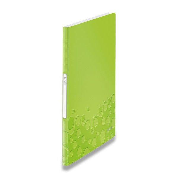 Třídění a archivace - Katalogová kniha Wow zelená