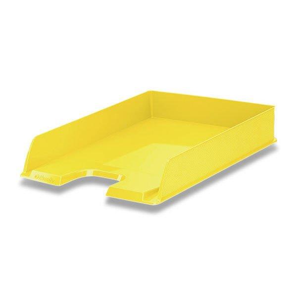 Kancelářské potřeby - Odkladač Vivida žlutý