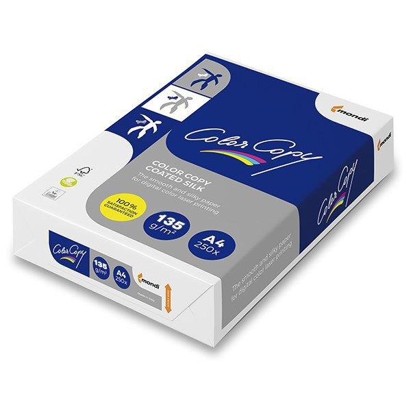 Papír tiskopisy - Papír Color Copy Glossy 135 g