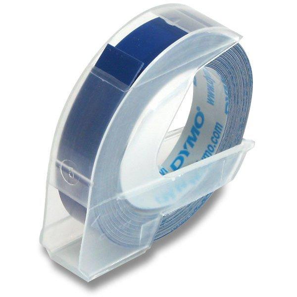 Kancelářské potřeby - Dymo - pásky pro štítkovač Omega modrá