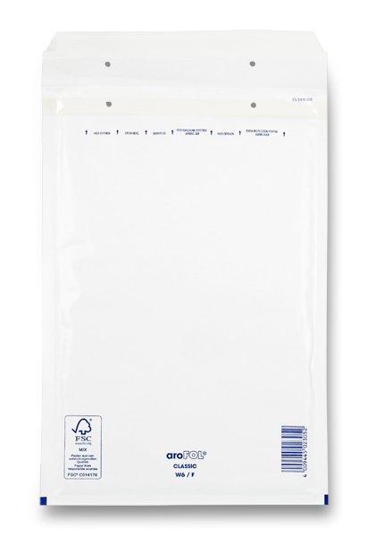Papír tiskopisy - Bublinková obálka - F16, 10 ks 240 × 350 mm