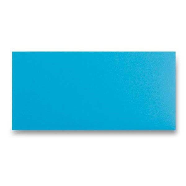Papír tiskopisy - Barevná obálka Clairefontaine modrá, DL