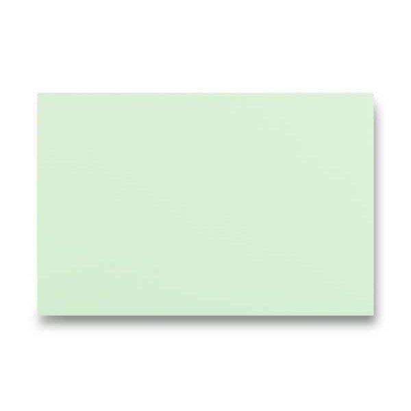Papír tiskopisy - Barevná obálka Clairefontaine sv. zelená, C6