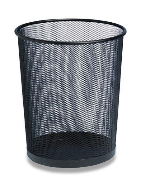Kancelářské potřeby - Odpadkový koš objem 15 l