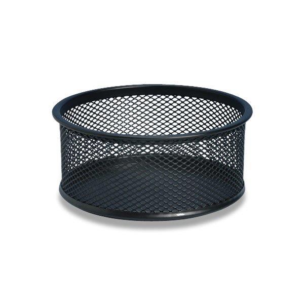 Kancelářské potřeby - Kovový kalíšek malý výška 30 mm