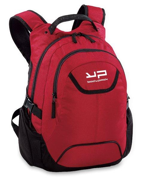Školní a výtvarné potřeby - Batoh YP Bodypack Icon 24 l, červený