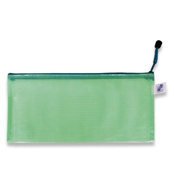 Třídění a archivace - Plastová obálka zelená