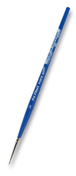 Školní a výtvarné potřeby - Štětec da Vinci kulatý, velikost 5
