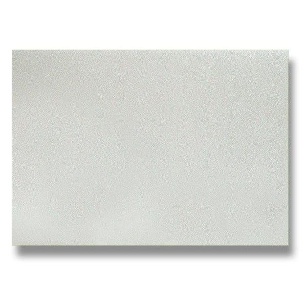 Papír tiskopisy - Barevná dopisní karta Clairefontaine stříbrná, A4