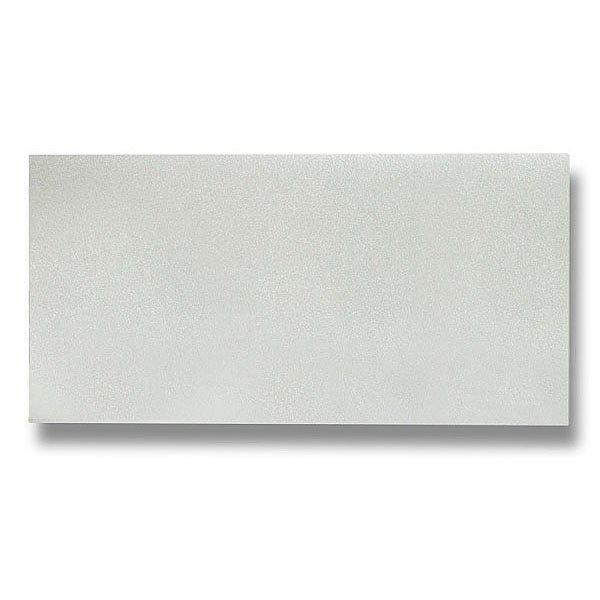 Papír tiskopisy - Barevná dopisní karta Clairefontaine stříbrná, DL
