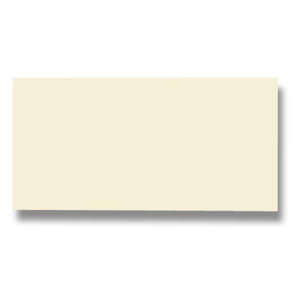 Papír tiskopisy - Barevná dopisní karta Clairefontaine krémová, DL