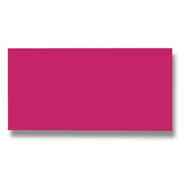 Papír tiskopisy - Barevná dopisní karta Clairefontaine malinová, DL