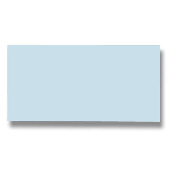 Papír tiskopisy - Barevná dopisní karta Clairefontaine sv. modrá, DL