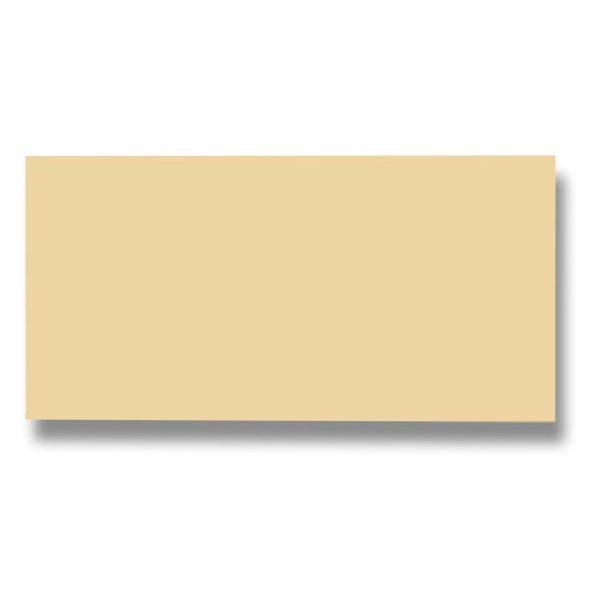 Papír tiskopisy - Barevná dopisní karta Clairefontaine karamel, DL