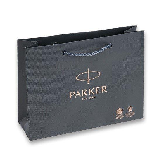 Psací potřeby - Papírová taška Parker malá