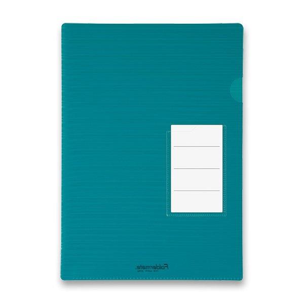 Třídění a archivace - Zakládací obal Foldermate iWork modrozelený